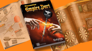 Empire Dart Katalog