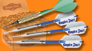 Empire® Dart Soft Pfeile