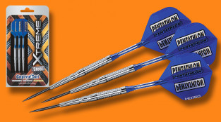 Empire® Dart Steel-Pfeile