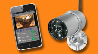 System Smart Security 700