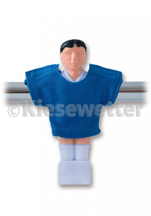 Kicker-Trikot-Set Neutral blau (Artnr. 6266)