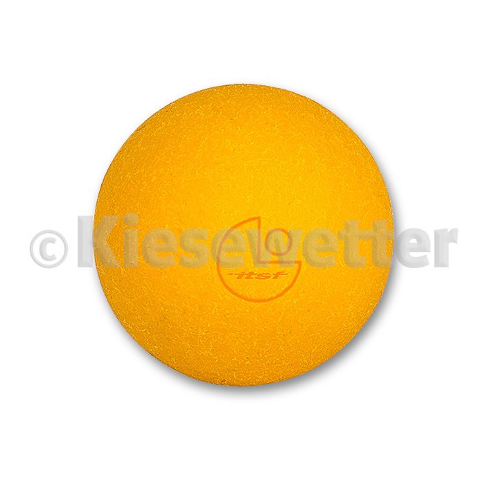 Kicker-Ball ITSF Speed Control Garlando orange (Artnr. 6287)