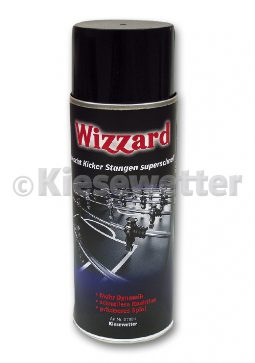 "Speed-Spray ""Wizzard"", 400 ml (Artnr. 7094)"