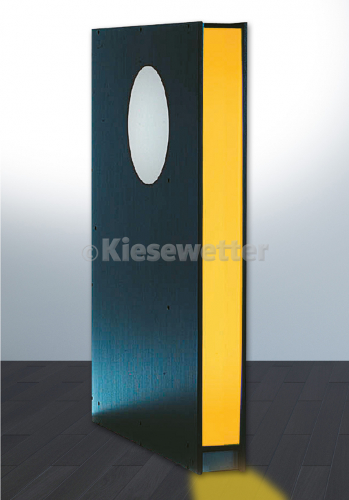 Trennmodul »Borderline TWO« - H: 160 cm (Artnr. 13068M)
