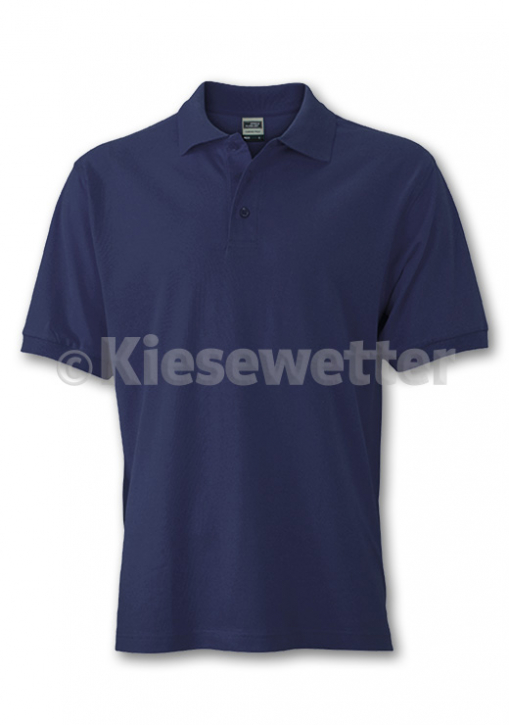 Polo-Shirt Gr. M Navy (Artnr. 16102)