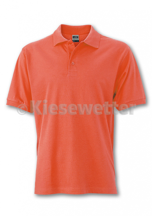Polo-Shirt Gr. M Grenadine (Artnr. 16104)