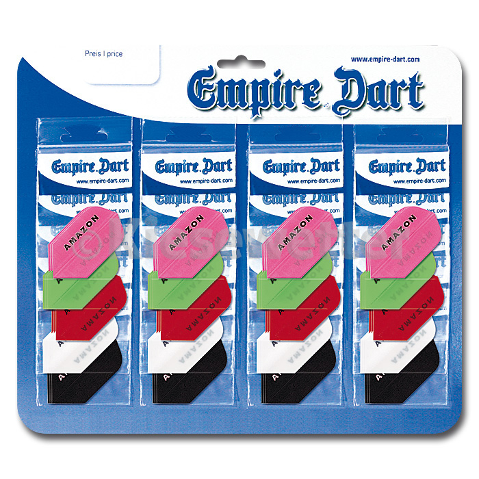 Flight-Display Empire Polyester extra strong Slim (Artnr. 21163)