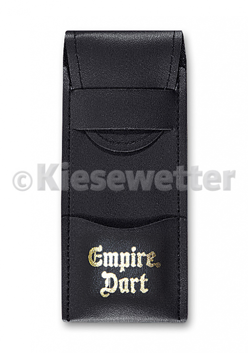 Dart-Etui Empire Basic Schwarz