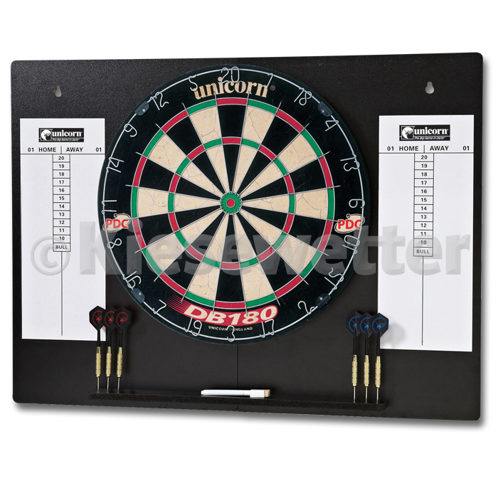 Home Dart-Center DB 180 (Artnr. 22450)