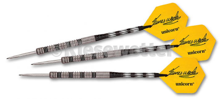 Steel Dart-Set Phase 2 20 g James Wade