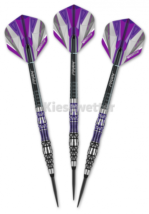 Steel Dart-Set Special Edition Barrel 22 g Simon Whitlock