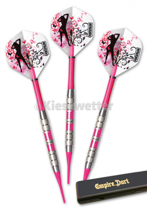 Dart-Set Empire Lady Madonna