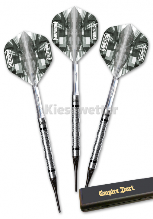 Dart-Set Empire Starbust (Artnr. 23732)