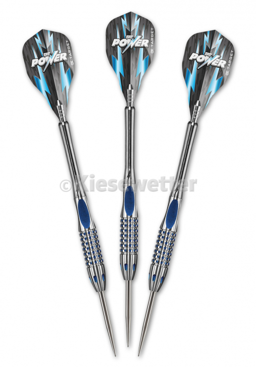 Steel Dart-Set 9Five Gen2 Barrel 22 g Phil Taylor (Artnr. 23761)