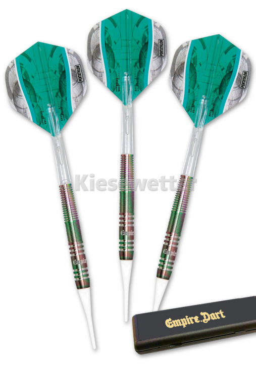Dart-Set Empire Xenon (Artnr. 23793)