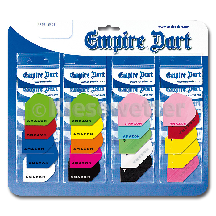 Flight-Display Empire Polyester extra strong (Artnr. 25042)