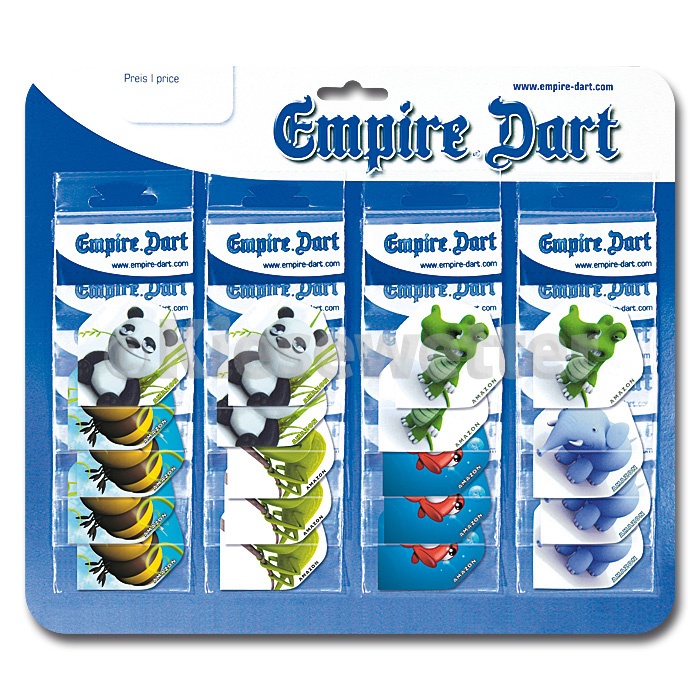 Flight-Display Empire Polyester extra strong Standard (Artnr. 25908)