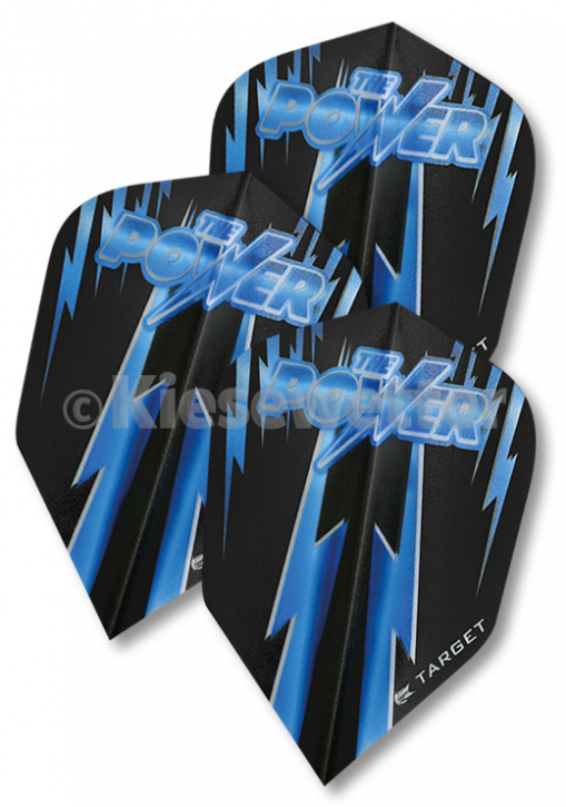 Flight-Set Polyester extra strong Standard The Power Phil Taylor (Artnr. 26160)