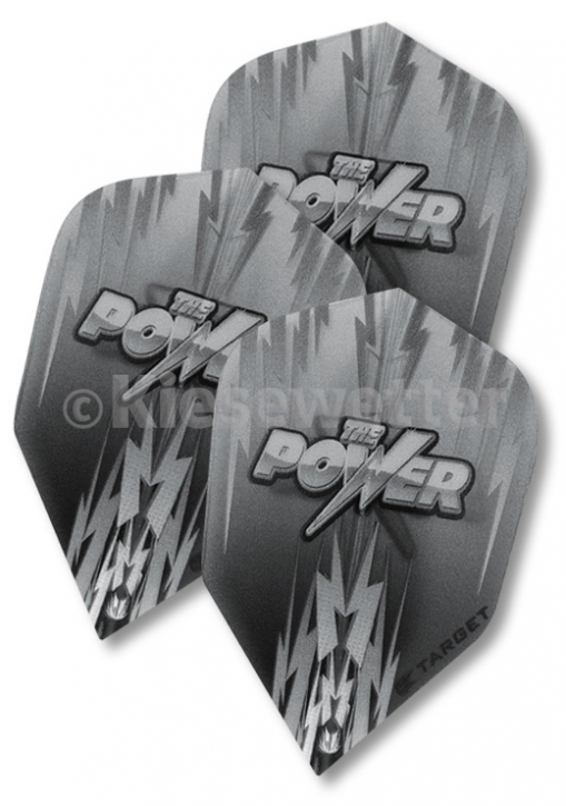 Flight-Set Polyester extra strong Standard The Power Phil Taylor (Artnr. 26161)