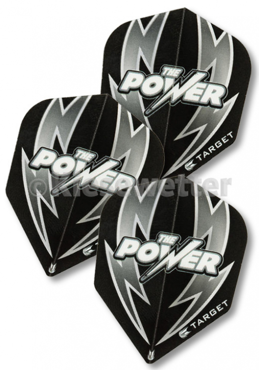 Flight-Set Polyester extra strong Standard The Power Phil Taylor (Artnr. 26164)