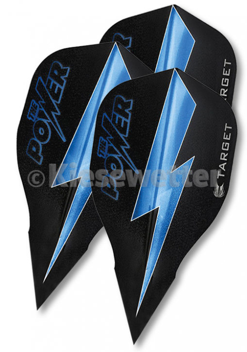 Flight-Set Polyester extra strong Edge The Power Phil Taylor (Artnr. 26168)