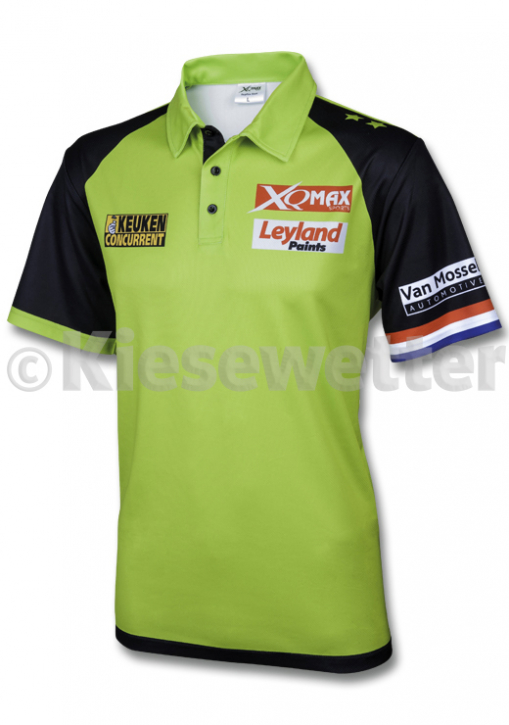 MvG Match-Shirt Replica (Artnr. 28111M)