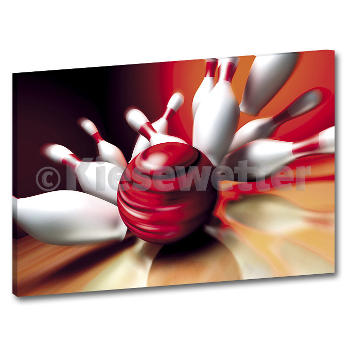 Bowling-XXL Super Picture