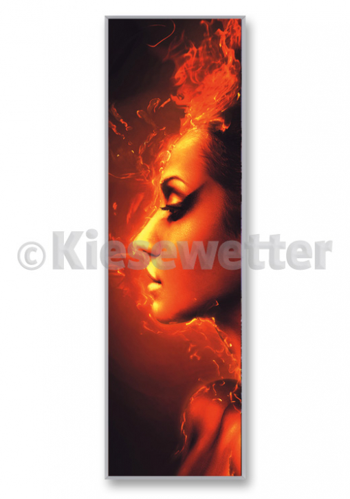 Casino LED Leucht Super Display ca. 61 x 198 cm