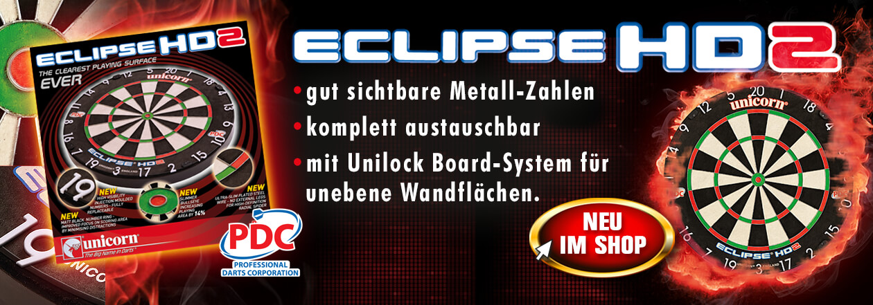 Steelboard HD2 Eclipse