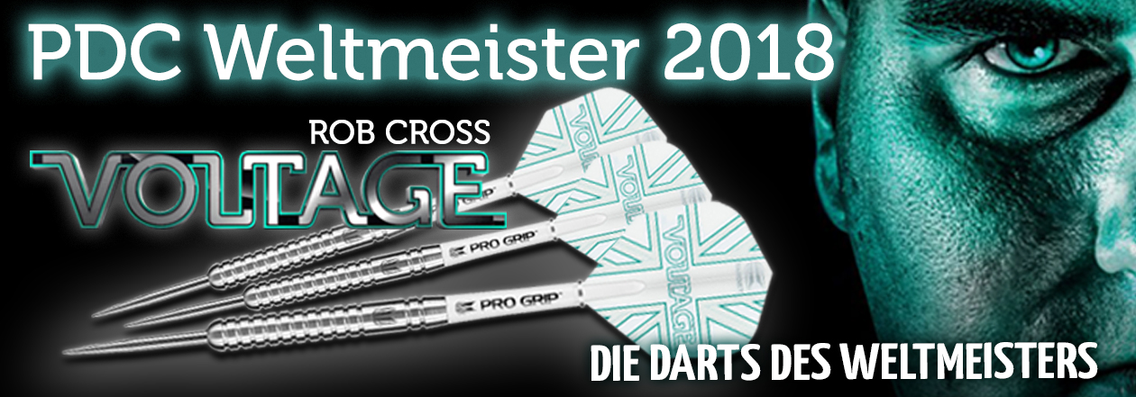 PDC Weltmeister 2018